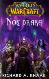 World of Warcraft 5: Noc draka