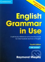English Grammar in Use 4th Edition - Raymond Murphy