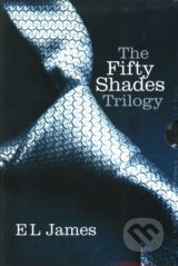 The Fifty Shades Trilogy - E L James