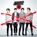 5 Seconds of Summer: 5 Seconds of Summer - 5 Seconds of Summer