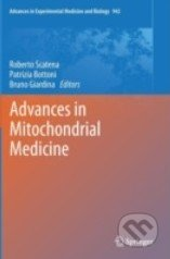 Advances in Mitochondrial Medicine