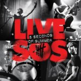 5 Seconds Of Summer: Livesos - 5 Seconds of Summer