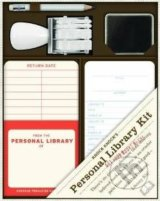 Personal Library Kit -