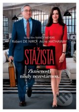Stážista - Nancy Meyers