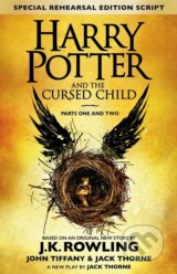 Harry Potter and the Cursed Child (Parts I & II) (J.K. Rowling, Jack Thorne, John Tiffany)