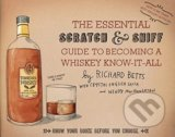 The Essential Scratch and Sniff Guide to Becoming a Whiskey Know-It-All