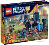 LEGO Nexo Knights 70317 Confidential BB 2016 PT 8 -