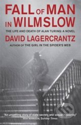 Fall of Man in Wilmslow - David Lagercrantz