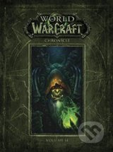 World of Warcraft: Chronicle (Volume 2)