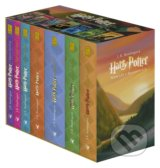 Harry Potter (BOX 1 - 7) - J.K. Rowling