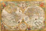 Ancient Map -