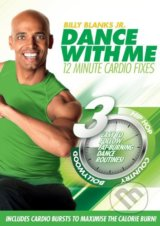 Billy Blanks Jr - Dance With Me: Cardio Fit