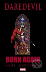 Daredevil: Born Again TPB -