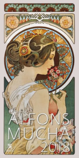 Alfons Mucha 2018 - Exclusive