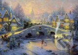 Painter of Light - Thomas Kinkade