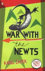War with the Newts