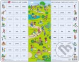 Learning English Puzzle 12 (Maxi) -