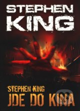 Stephen King jde do kina + DVD - Stephen King